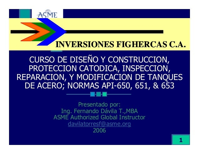 INVERSIONES FIGHERCAS C.A.