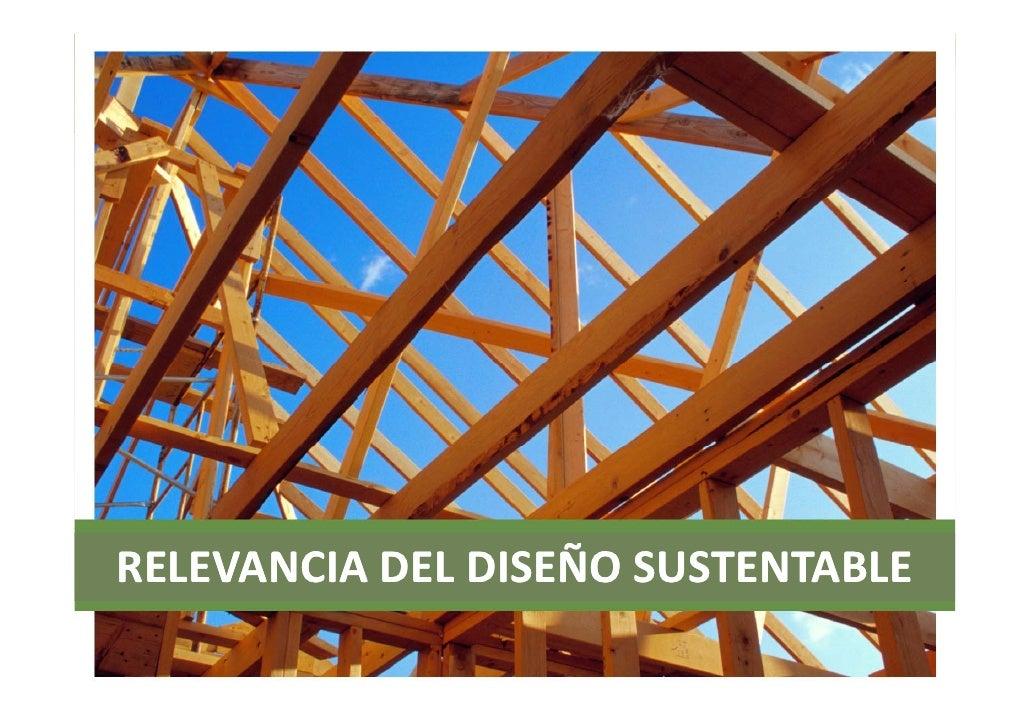 Diseno y construccion sustentable for Diseno sustentable