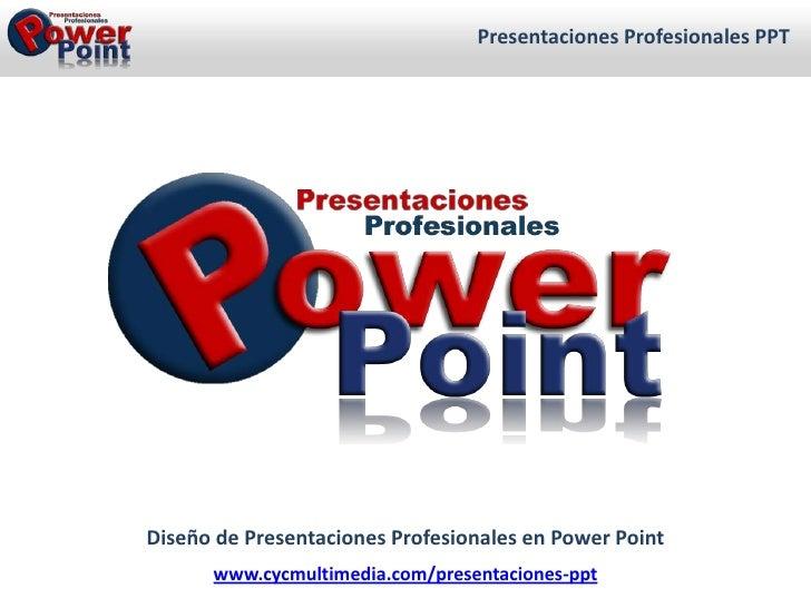 diseño presentaciones ppt presentaciones power point empresariales