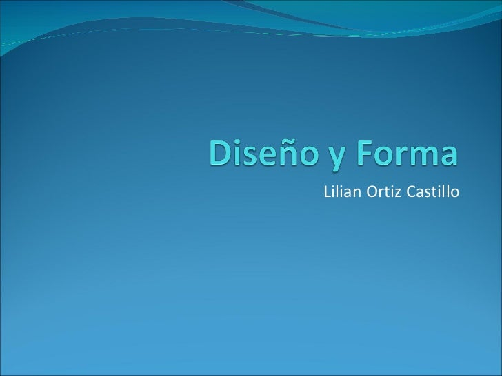 Lilian Ortiz Castillo