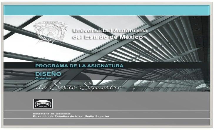 SECRETARÍA DE DOCENCIA                                                                    DIRECCIÓN DE ESTUDIOS DE NIVEL M...