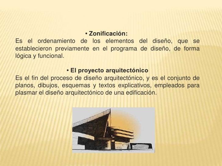 Dise o arquitect nico for Programa para diseno de planos