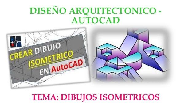 Dise O Arquitectonico Autocad