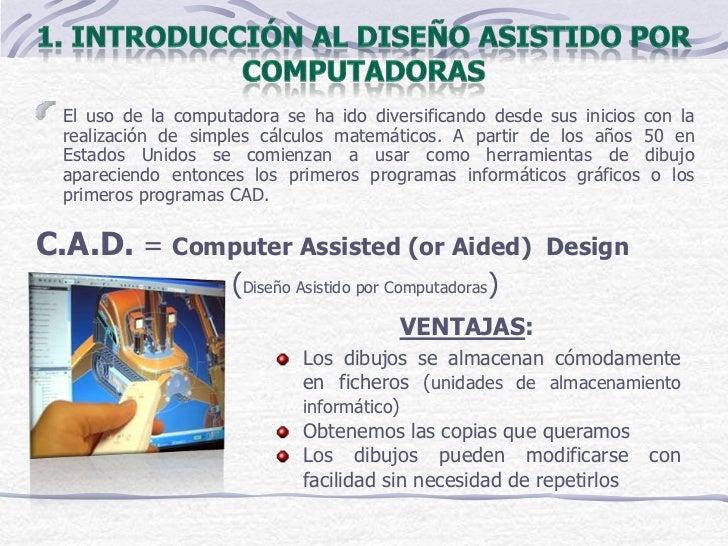 diseño asistido por computadora libro pdf