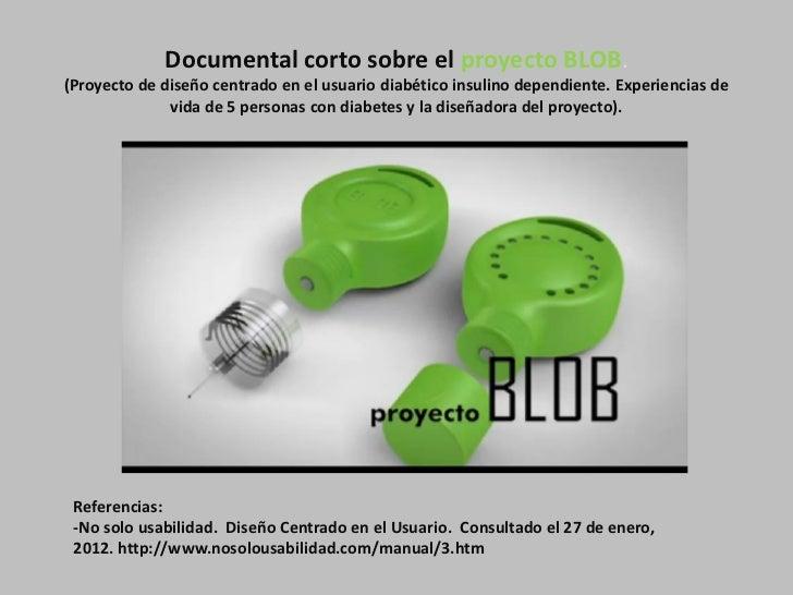 Diseño centrado en el usuario (diseño industrial conoce lo nuevo).