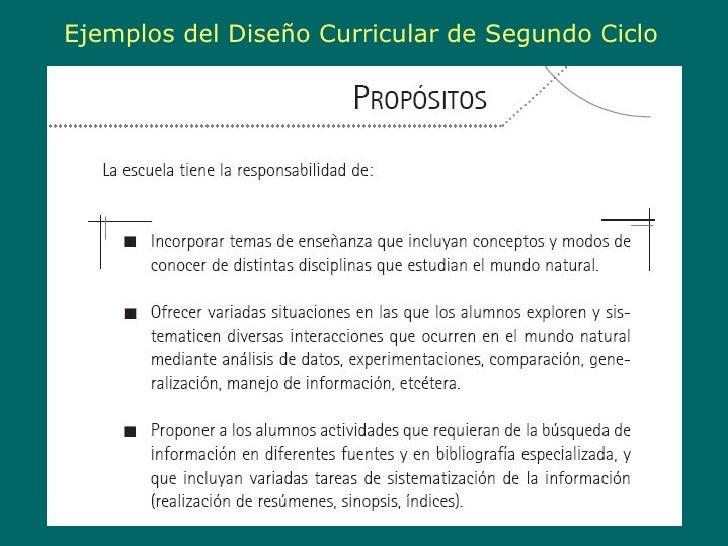 Dise o curricular caba 2012 for Diseno curricular primaria