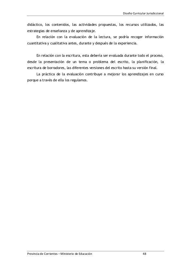 DISEÑO CURRICULAR JURISDICCIONAL - CICLO BÁSICO DE LA EDUCACIÓN SECUN…