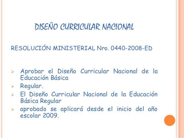  El Ministerio de Educación, mediante las DRE y las UGEL  prestarán el apoyo técnico para su correcta aplicación.  Deja...