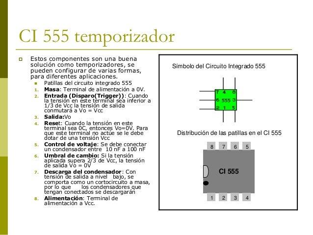Circuito Integrado Simbolo : Diseño de circuitos