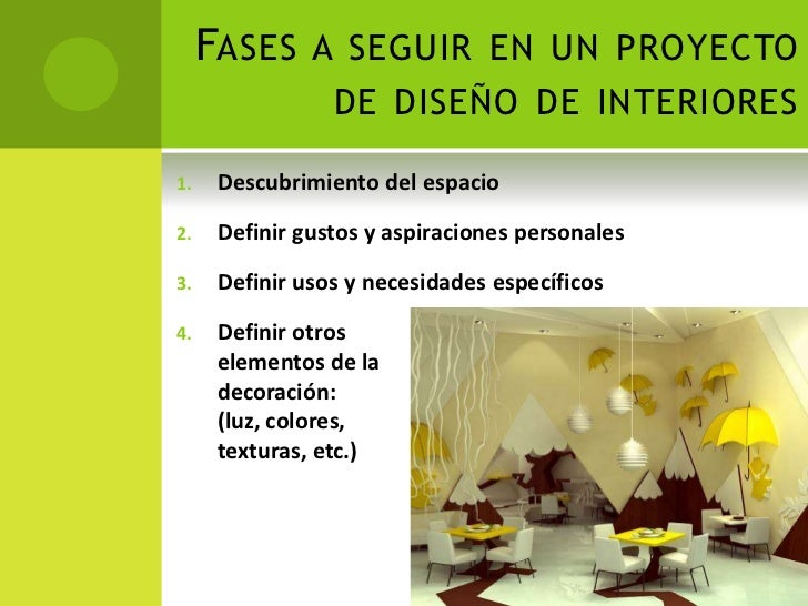 El dise o interior video youtube - Que es el diseno de interiores ...
