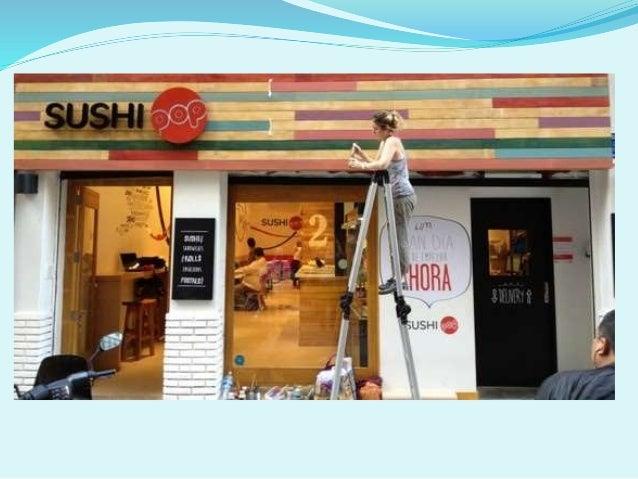 Dise o de locales comerciales por fernando mazzetti - Diseno locales comerciales ...