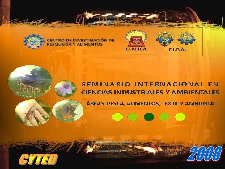 LA SECCION DE ESTUDIOS DE POSGRADO E INVESTIGACIÓN                                                      DE LA             ...