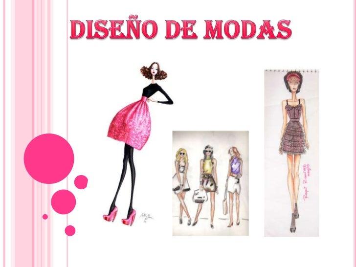 diseño de moda diapositivas