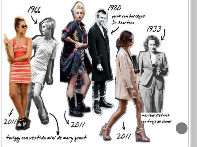 Dise o de moda en el siglo xxi for Diseno de interiores siglo xxi