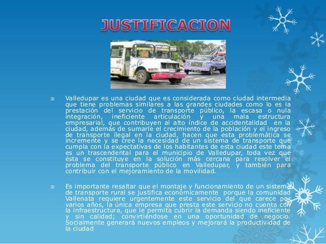    Valledupar es una ciudad que es considerada como ciudad intermedia    que tiene problemas similares a las grandes ciud...