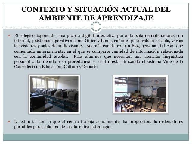 Diseño de un ambiente de aprendizaje manuel blesa bielsa (coursera) Slide 3