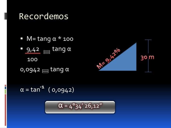 Determinar el peralte máximo necesario paraque una flota de volquetas circule 25 Km./ hora ,en una curva que dispone 50m d...
