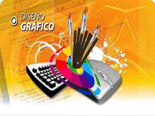 diseño gráfico por ordenador