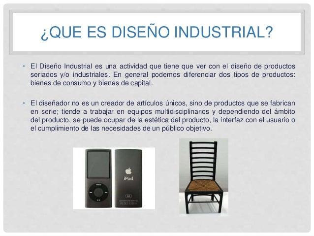 Dise o industrial - Diseno industrial malaga ...
