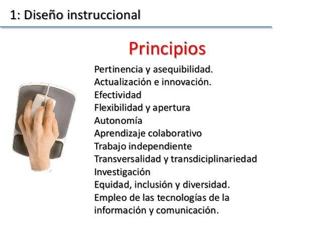 Pertinencia y asequibilidad. Actualización e innovación. Efectividad Flexibilidad y apertura Autonomía Aprendizaje colabor...