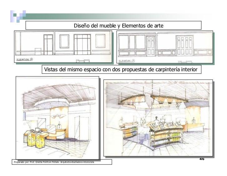 Dise o interior que es por orietta polifroni for Diseno de interiores un manual pdf