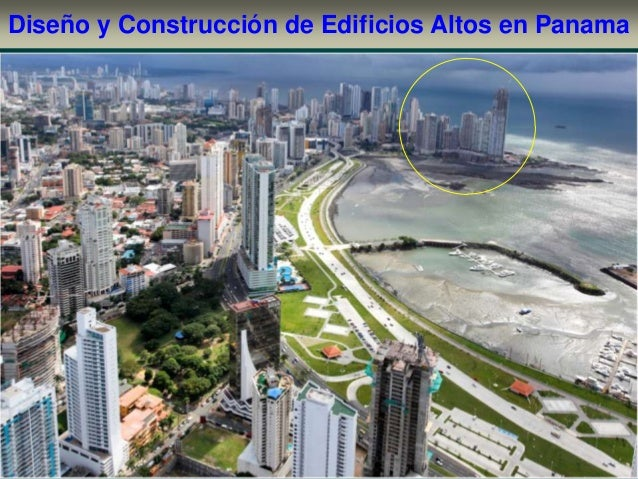 Dise o y construcci n de edificios altos en panam for Videos de construccion de edificios