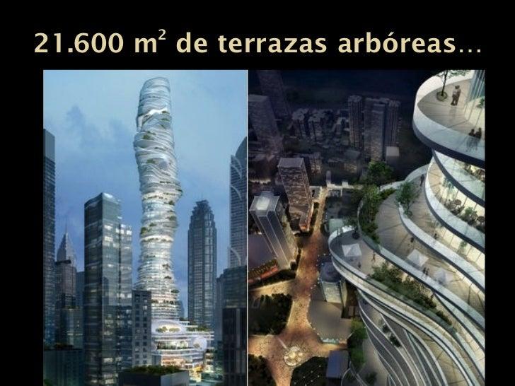 Dise os futuristas torres urbanas for Terrazas urban mall chacras de coria