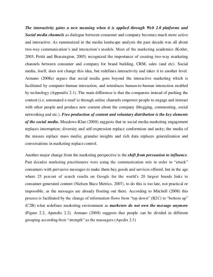Social media in the uk ma dissertation oustide sales resume