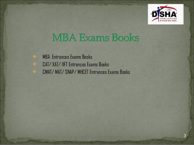  MBA Entrances Exams Books  CAT/ XAT/ IIFT Entrances Exams Books  CMAT/ MAT/ SNAP/ MHCET Entrances Exams Books 3