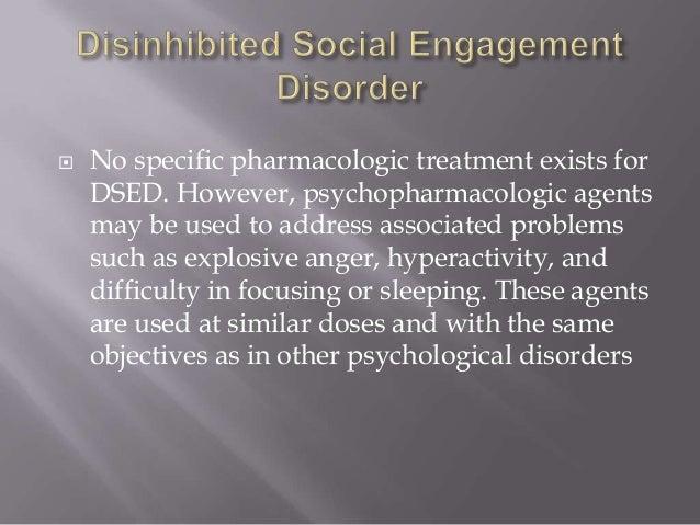 disinhibited social engagement disorder pdf