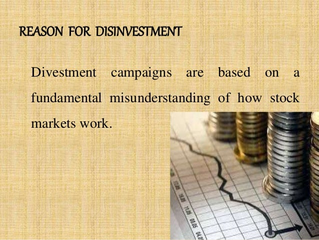 disinvestment in india Disinvestment in india : an insight into its rationale abstract dipti kumar  chalcravorty reader, department of commerce  university of calcutta.