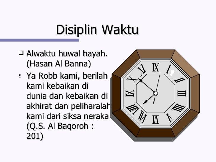 Image Result For Kata Kata Bijak Orang Disiplin