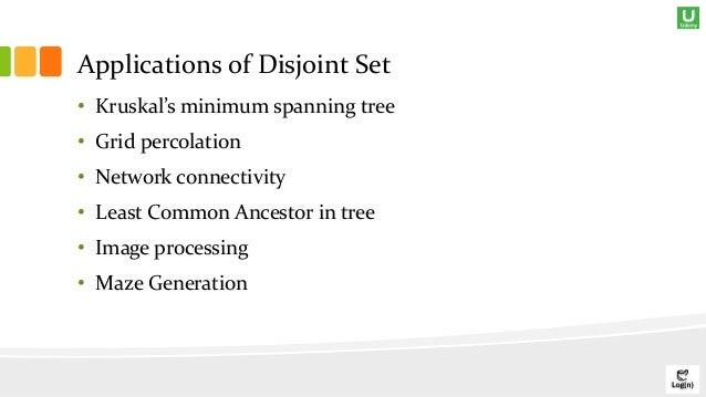 Generate Maze using Disjoint Set