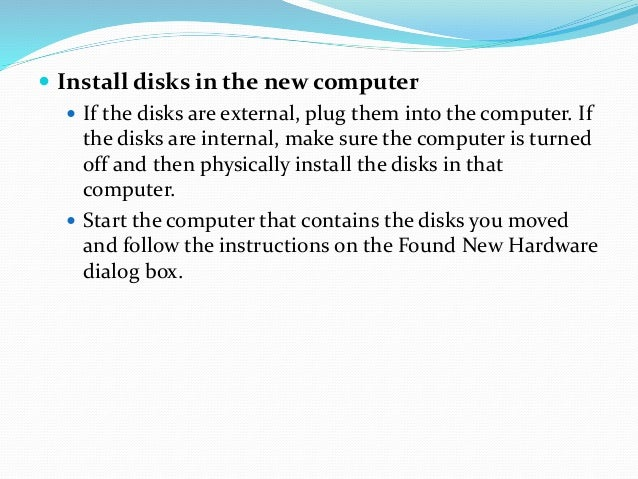 how to format hard drive disk management