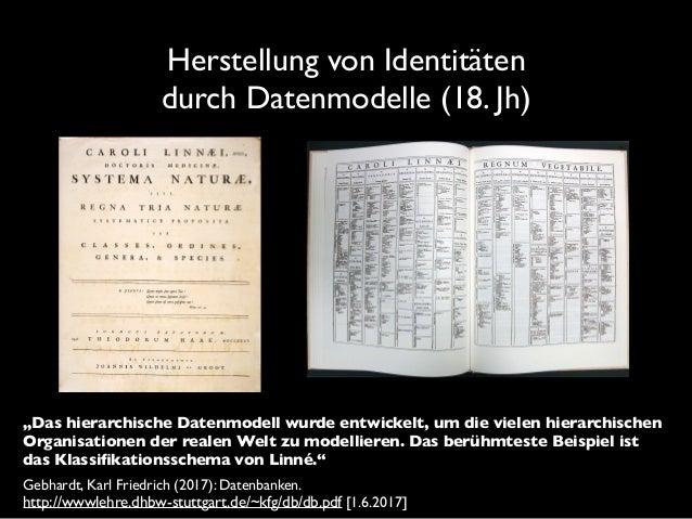 Protokollierung undVerdatung  von Individualität (18. Jh) http://www.derosign.de/franz2017/de/katalog/sektion-i/i-7-merit...