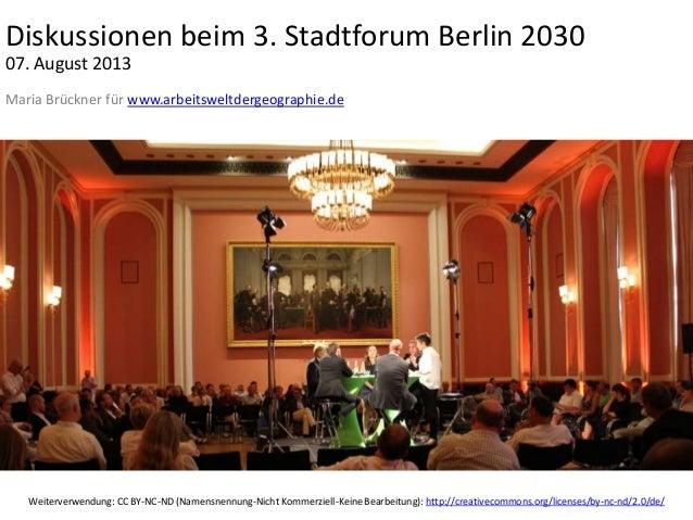 Maria Brückner für www.arbeitsweltdergeographie.de Weiterverwendung: CC BY-NC-ND (Namensnennung-Nicht Kommerziell-Keine Be...