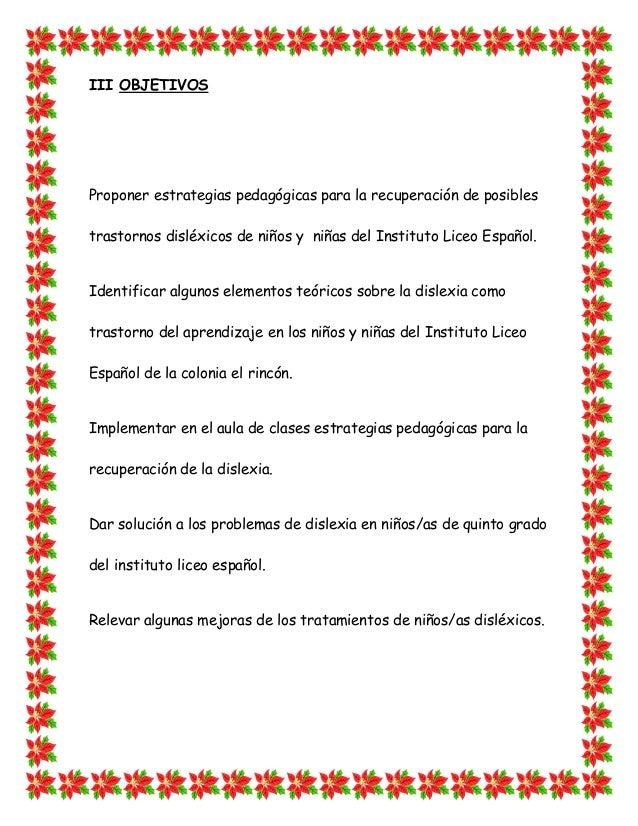 Essay en espanol