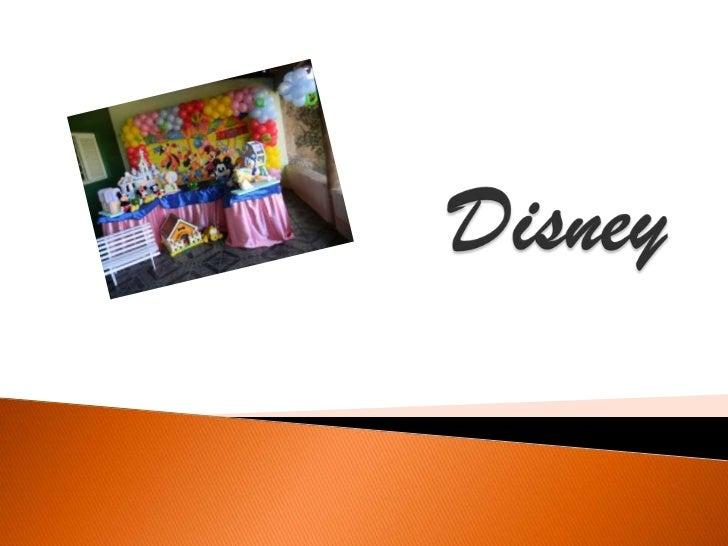 Disney<br />