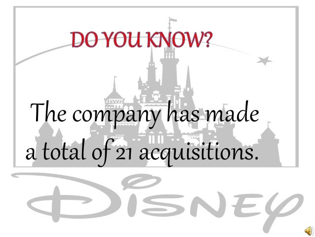 walt disney case study in marketing Case study—disney: the happiest brand on earth true/false 1  ans: f a  niche market is a market segment that isn't important to larger competitors.