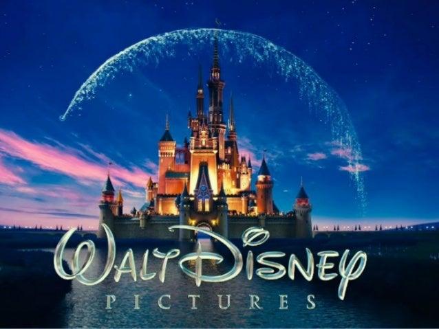ENU Introduction  First Film  Walt Disney  Best Film Future Films  Disney's History Beginning Actual Days Main Characters ...