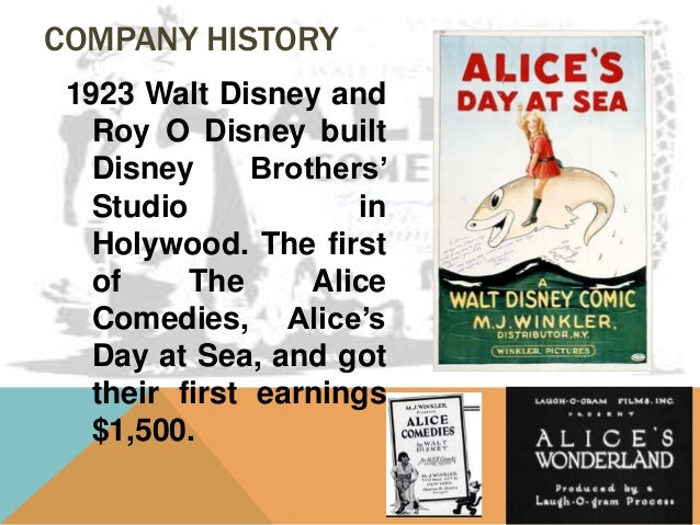 The walt disney company its diversification strategy in 2012 questions