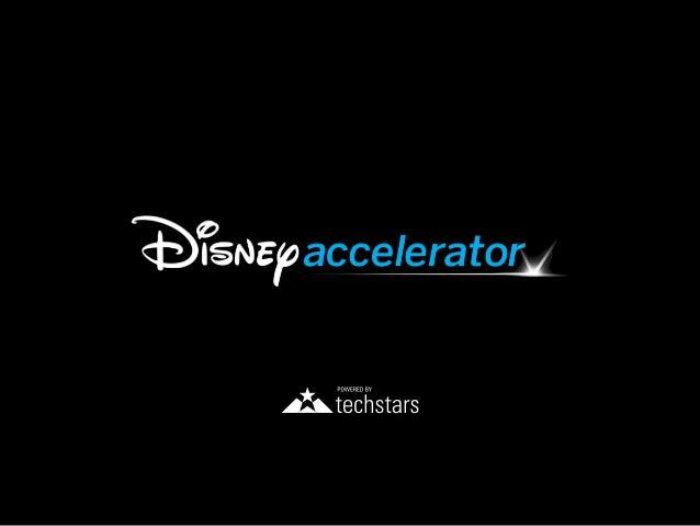 www.DisneyAccelerator.com