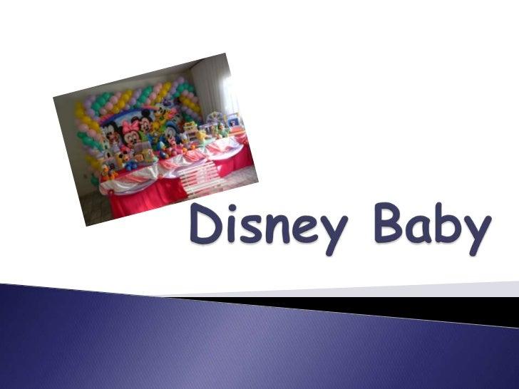 Disney Baby<br />
