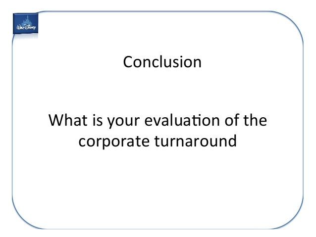 ibm corporation turnaround case Case study: ibm's turnaround under lou gerstner  gerstner repositioned  corporate strategy of ibm to keep ibm together and pulled off a.
