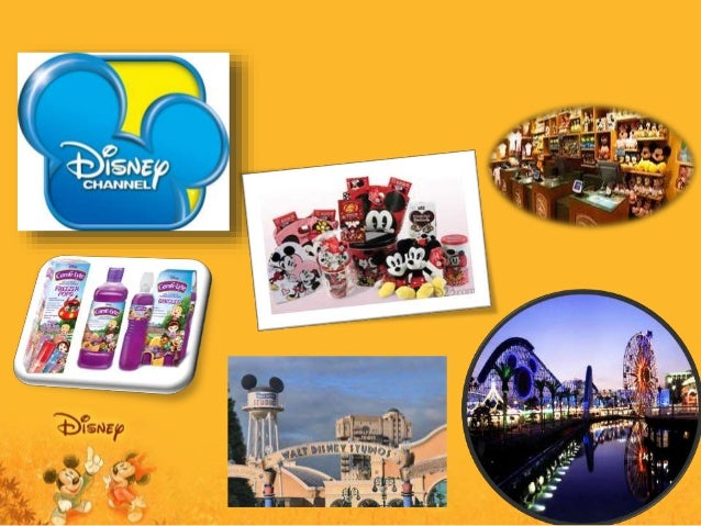 Disney case study harvard business school