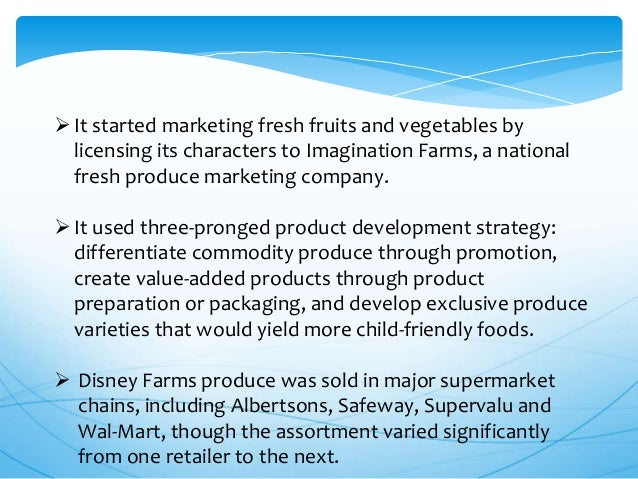 "kroger company case analysis essay Essay writing service best essay  to frozen meals through an exclusive partnership with kroger  the case asks whether the company can use ""disney magic"" to."