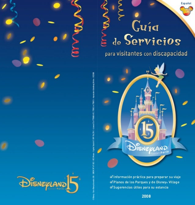 ©Disney - Euro Disney Associés SCA - SIREN 397 471 822 - RCS Meaux - Capital Social 611 099 156,70 € - Licence ES n°770800...