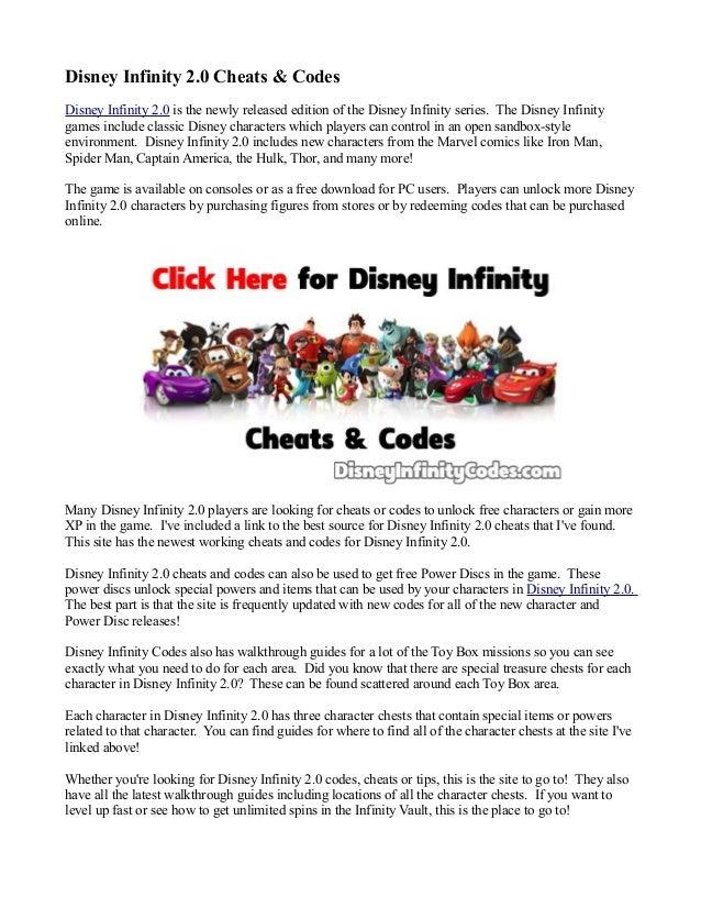 Disney infinity coupons 2019