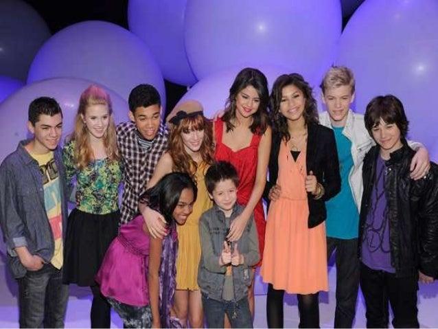 Disney kids & family upfront event