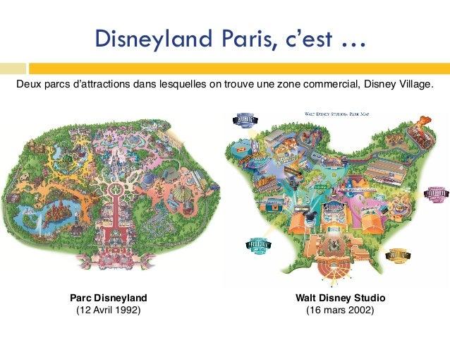 disneyland paris marketing strategy essay Disneyland® paris disneyland® paris table of contents introduction.